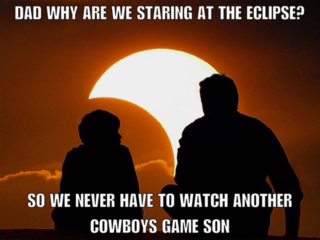 Eclipse Cowboys Games