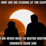 Eclipse Cowboys Games