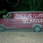 Free Eclipse Glasses