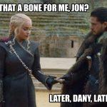 Jon Dany Bone