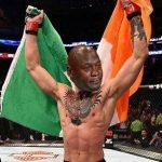 McGregor Crying Jordan Irish Flag