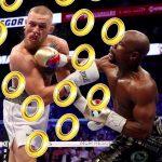 McGregor Sonic Rings