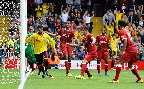 Miguel Britos Goal vs Liverpool
