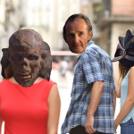 Qyburn's new love
