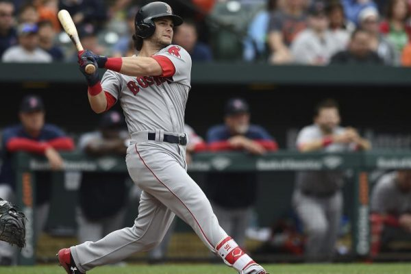 Red Sox beat Rays