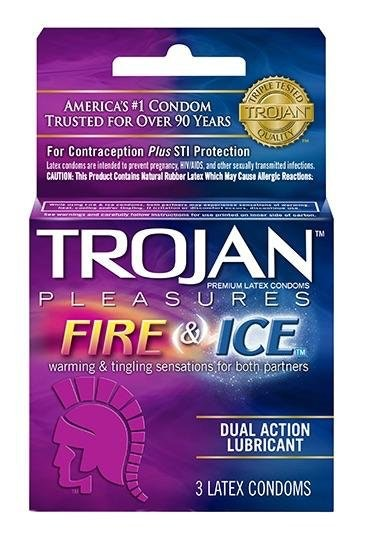 Tojan Condoms