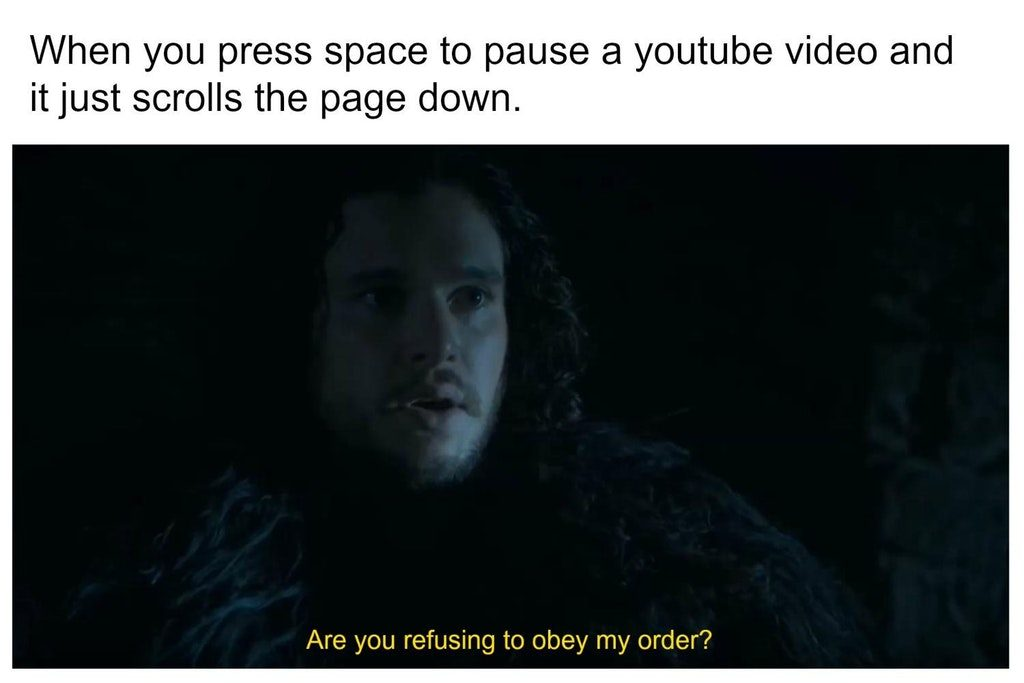 Youtube Rebellion