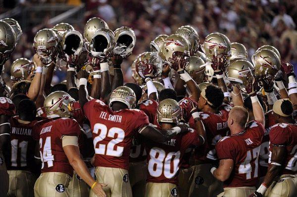 2013 Florida State Football