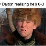 Andy Dalton 0-3