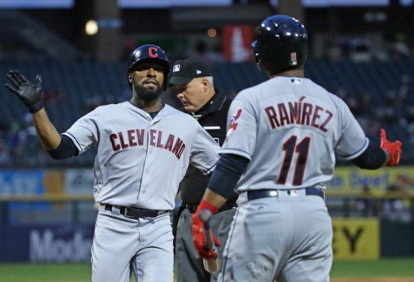 Cleveland Indians Win Streak