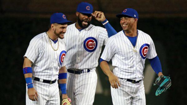 Cubs beat Mets