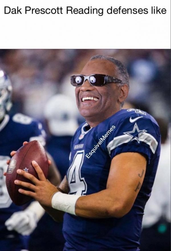 Dak Prescott throws interceptions