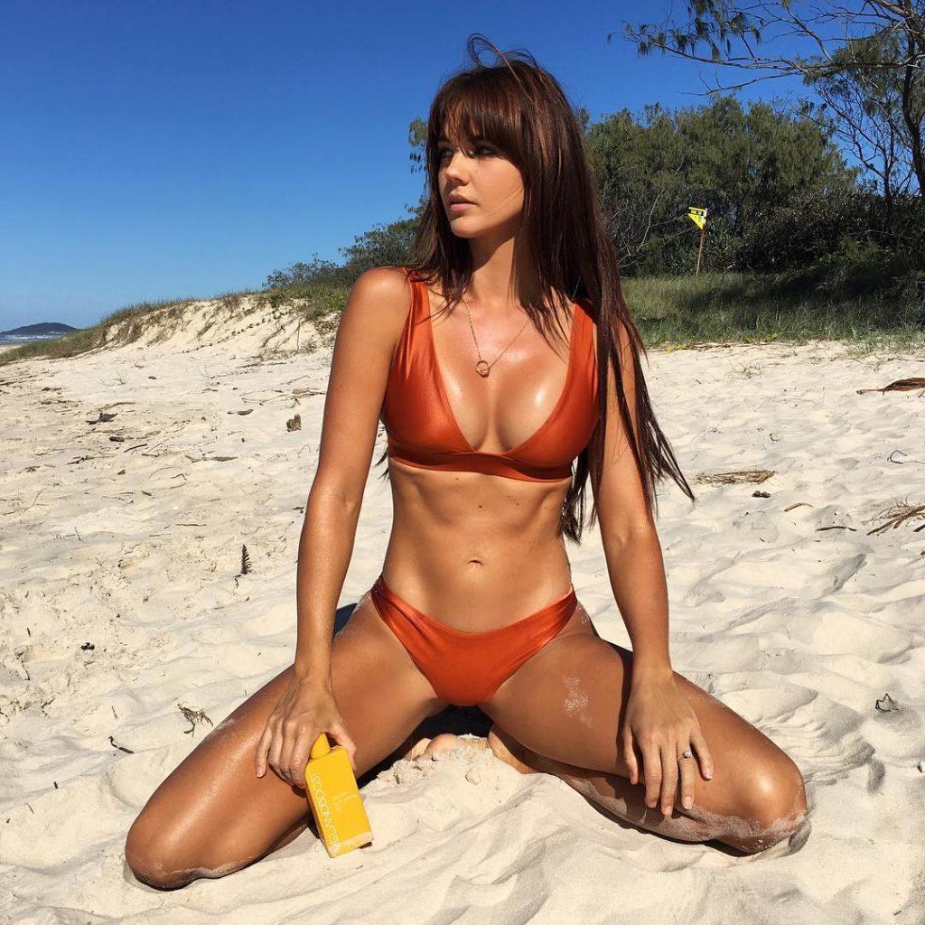 Danielle Bonnor