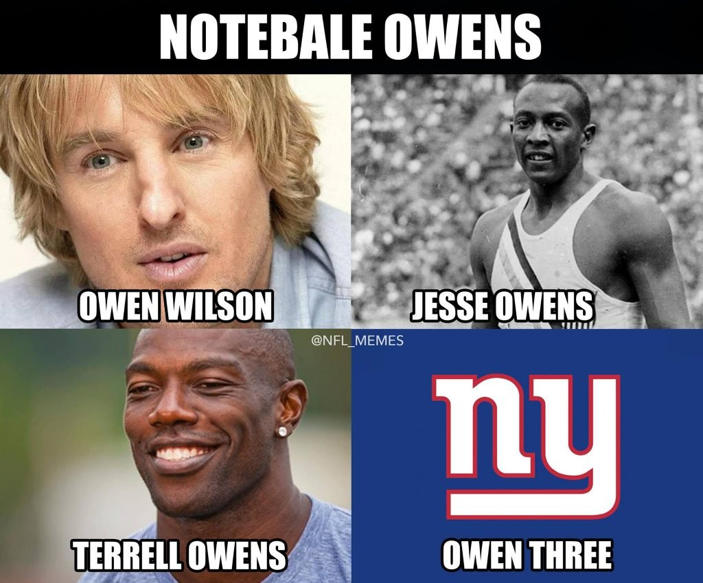 Funny New York Giants Memes