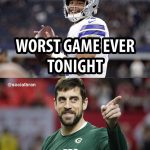 Hold my beer aaron rodgers