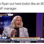 Rob Ryan Ric Flair