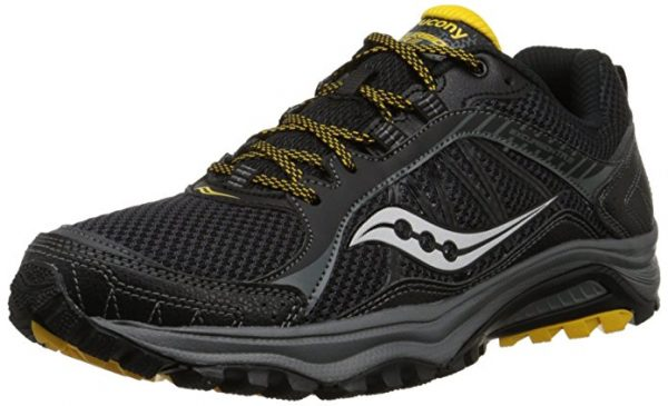 Saucony Men's Excursion TR9 Trail Running Shoe