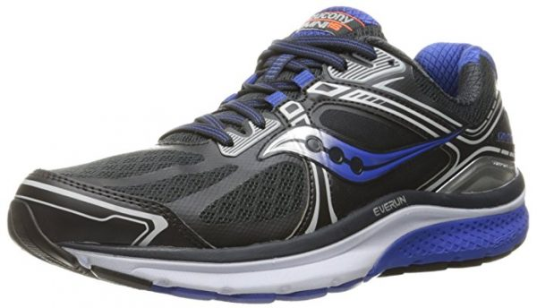 Saucony men's omni 15 running shoe