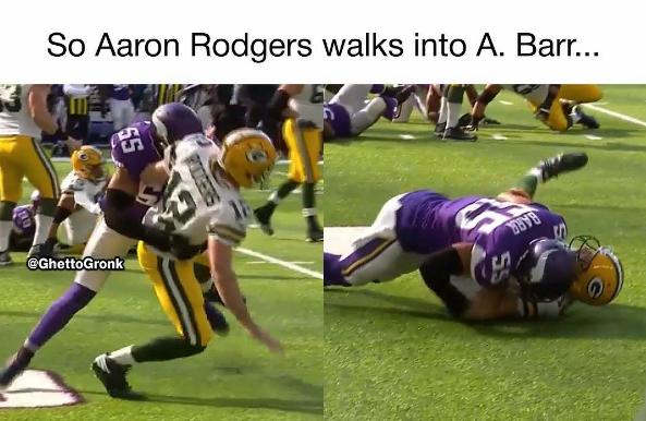 A-Aaron Meme