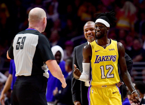 Briante Weber Ejected