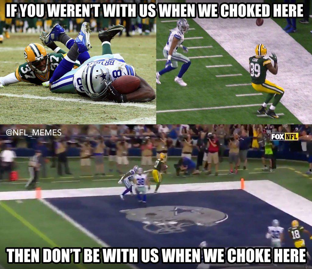 Cowboys Choke