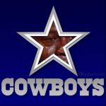 Cowboys rying Jordan Star
