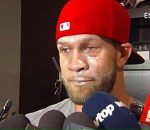 Crying Jordan Bryce Harper