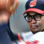 Crying Jordan Indians Pitcher
