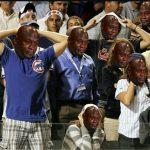 Cubs fans crying jordan