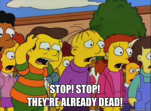 DOdgers Destroying the Cubs