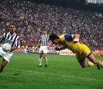Dino Baggio Goal