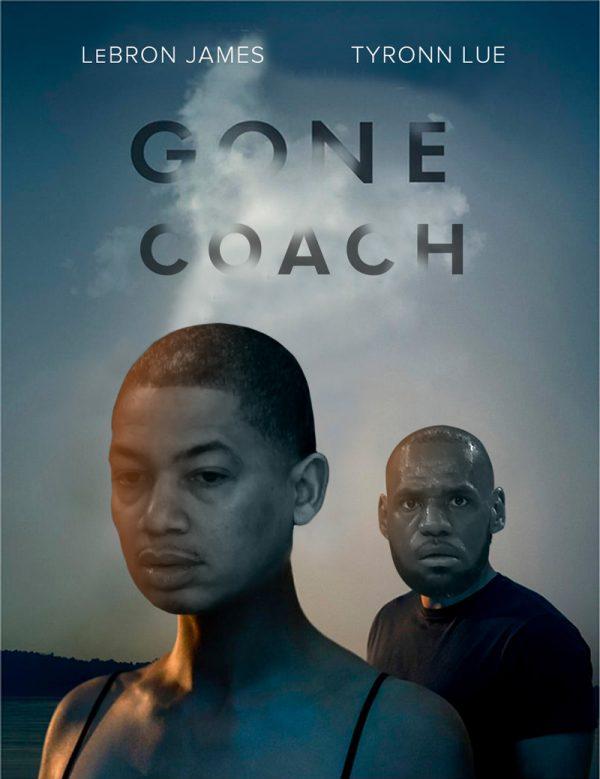 Gone Coach