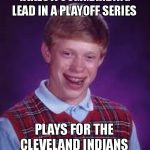 Indians Losers