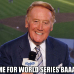 It's time for World Series Baseball