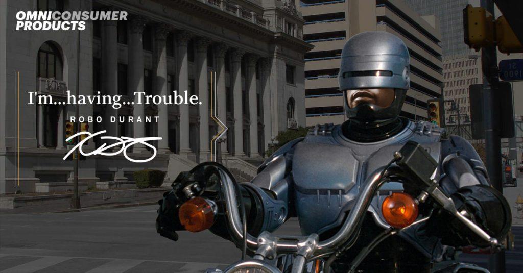 KD Trouble in Detroit