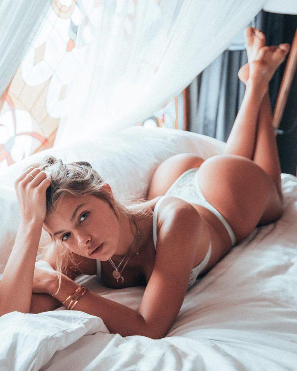 Kristina Mendonca