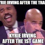 Kyrie Irving Meme
