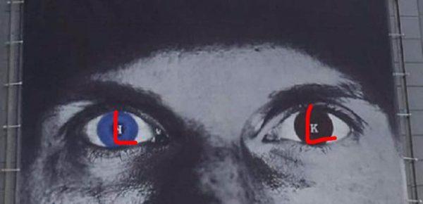 L Eyes