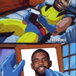 LeBron misses Kyrie