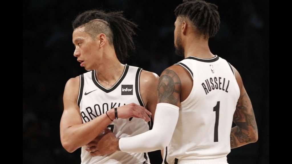 Lin, Russell