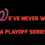 Nationals Never Win