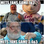 Sad Mets Fans