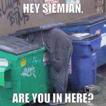 Siemian Trash