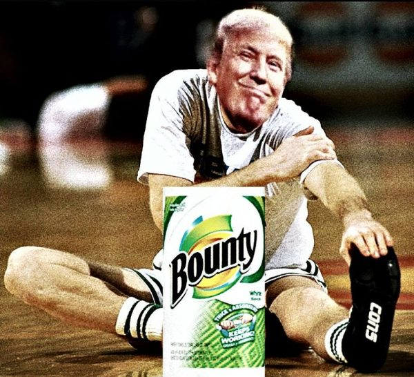 Trump Bounty