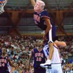Trump Vince Carter