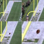 Blair Walsh Missed Field Goal