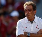 Crying Saban