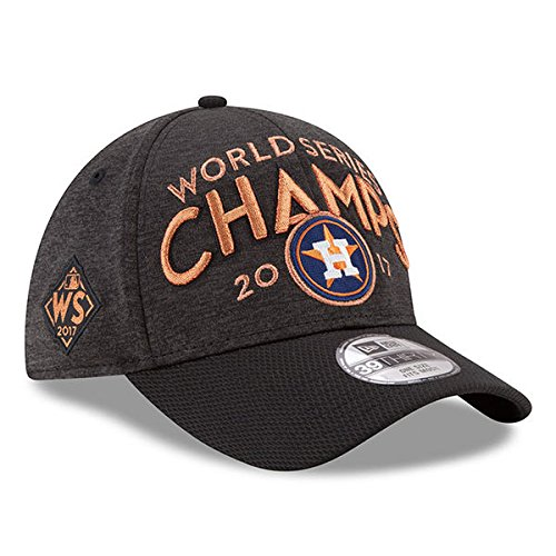 Houston Astros World Series Champions Hat