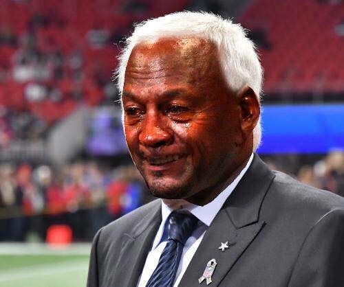 Jerry Jones Crying Jordan