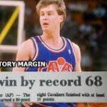 Mark Price 68 points